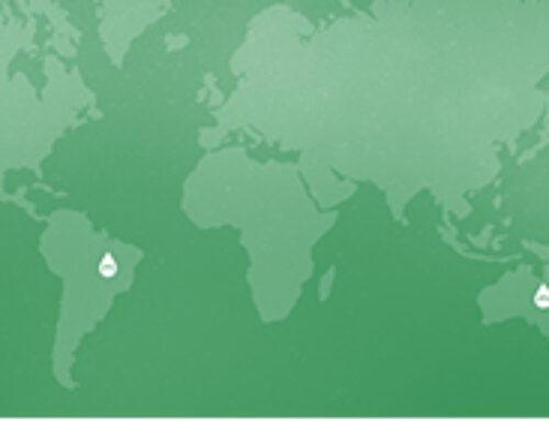 Los primeros usuarios comienzan a utilizar la solución en Australia y Brasil.